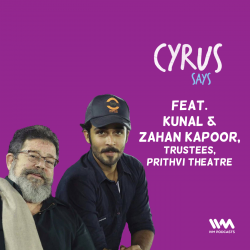 Ep. 583: feat. Kunal & Zahan Kapoor