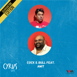 Ep. 539: Cock & Bull feat. Amit