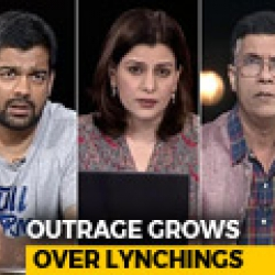 Is There Political Will To Act Against Mob Violence?