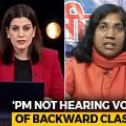 Savitri Bai Phule Quits BJP: Big Setback Before 2019 Polls?