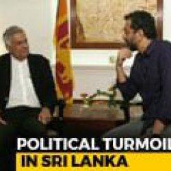 Truth vs Hype: Inside Sri Lanka's Coup