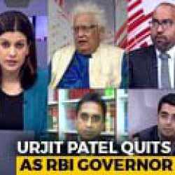 Has Centre Hurt The Institution Of RBI?