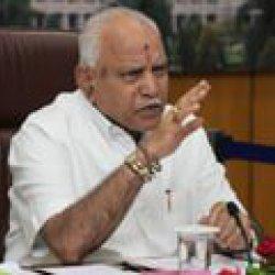 BS Yediyurappa Resigns As Karnataka Chief Minister