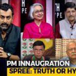 PM Modi's Inauguration Spree Ahead Of Elections: Truth vs Hype