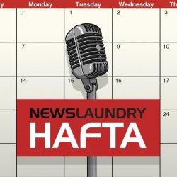 Hafta 289: Attack on Caravan journalists, Kamala Harris, and Zomato's 'period leave' policy