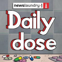 Daily Dose Ep 472: Pranab Mukherjee, Meghalaya newborn deaths, India-China, and more