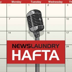 Hafta 301: Arnab Goswami's arrest, France and Vienna attacks, and the Bihar Assembly election