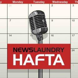 Hafta 306: Farmer protests, Central Vista, and #TooMuchDemocracy