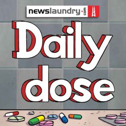 Daily Dose Ep 588: Farmer protests, MP clears draft 'love jihad' bill, and 4G internet ban extended in J&K