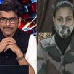 Internet Sensation For Doing Her Duty, Constable Sunita Yadav Speaks To NDTV