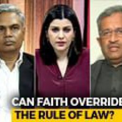 Showdown At Sabarimala: Can Faith Override The Rule Of Law?