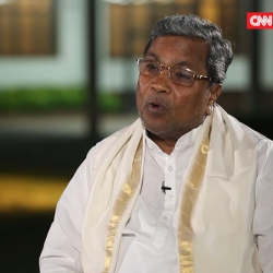 Off Centre With Siddaramaiah: From Cauvery Water Dispute to the Agrarian Crisis