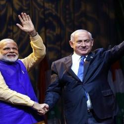 India-Israel ties, GST,  Air India privatisation dominate the headlines this week