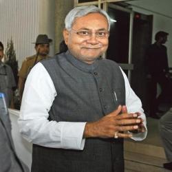 Nitish Kumar & Bihar politics, debate over AI, Axis-Freecharge, Facebook-Amazon results
