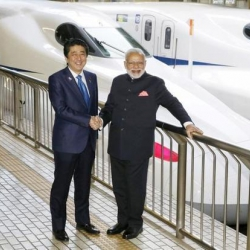 India-Japan ties, Apple IPhone X and Thomas Piketty and inequality in India
