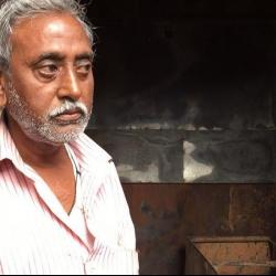 हेडिंग - रानीगंज : 'नुकसान मुसलमानों का ही नहीं हिंदुओं का भी हुआ'
