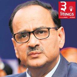 49: फिर सीबीआई डायरेक्टर बने आलोक वर्मा, SC ने पलटा मोदी सरकार का फैसला