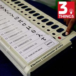 224: Are EVMs still the best option for Indian polls?