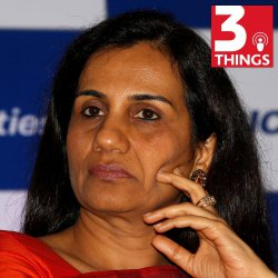 226: Chanda Kochhar, Fighter jets and Milk thieves