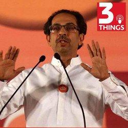 228: Minimum income, Shiv Sena-BJP Alliance, Karnataka CM threatens to resign