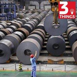 231: Interim Budget, Essar Steel, Jind and Ramgarh bypolls
