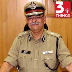 233: New CBI director, Antrix-Devas case and Elgaar Parishad case