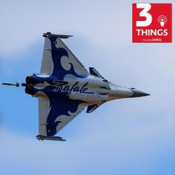241: Rafale controversy explained, CAG report, Lapsed bills
