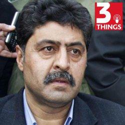 244: Kulbhushan Jadhav, Kashmir separatists, Hampi vandals