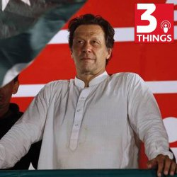 245: Decoding Imran Khan's statement on the Pulwama attack