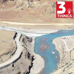 247: India to stop water to Pak, Dignity march and Jamat-ud-Dawa