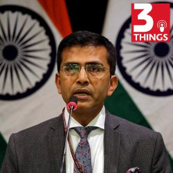 251: Tensions between India and Pakistan escalate