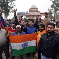 244: 2 मार्च शनिवार का नमस्कार भारत वात्सल्य राय से