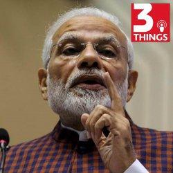 253: Politics after Pulwama, Ind v/s Pak and Amethi Rifles