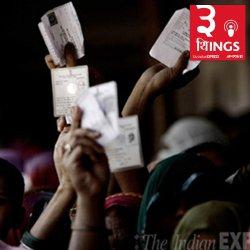 92: आम चुनाव 2019 की तारीखों का ऐलान, इस बार दिखेंगे कई बदलाव