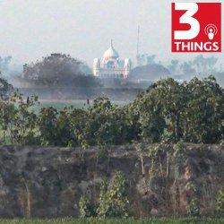 261: Kartarpur Talks, Ind v/s Aus ODI and Rahul Gandhi