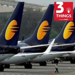 265: Jet Airways crisis, Boycotting Chinese goods, Karnataka building collapse