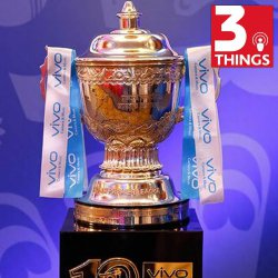 267: Will the World Cup affect this year's IPL?