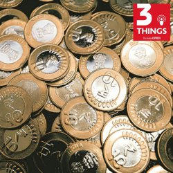 300: Too many coins with RBI, Naveen Patnaik and Ambani's Firm