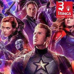 122: Avengers Endgame बॉक्स ऑफिस पर रचेगी इतिहास