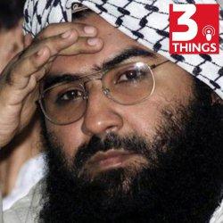 127: मोदी सरकार की बड़ी कामयाबी, ग्लोबल टेरेरिस्ट घोषित हुआ मसूद अजहर