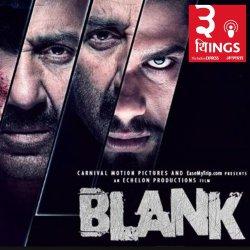 128: करण कपाड़िया की 'ब्लैंक' से इंप्रेस दर्शक