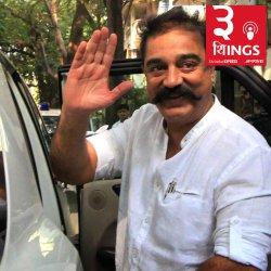133: कमल हासन ने कहा- आजाद भारत का 'पहला आतंकवादी हिंदू' था