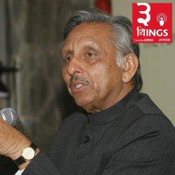 134: मणिशंकर अय्यर ने सही ठहराई PM मोदी के लिए 'नीच' वाली पुरानी टिप्पणी