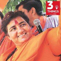 351: Pragya Thakur, IndiGo Airline and Sony Music