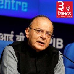 145: 'मोदी 2.0' में नहीं होंगे अरुण जेटली, मंत्री बनने में जताई असमर्थता