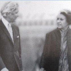 रस्गोत्रा जिन्होंने काम किया नेहरू, इंदिरा और राजीव के साथ
