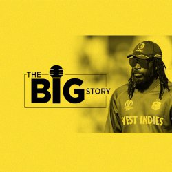 213: Chris Gayle: The Man Behind the Legend