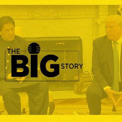231: Trump's Comments on Kashmir Mediation: What it Means for India & Pak