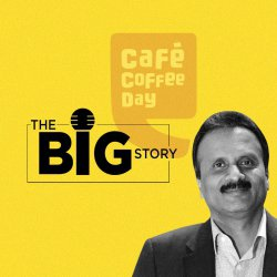 237: The Rise and Demise of VG Siddhartha — India's Coffee King