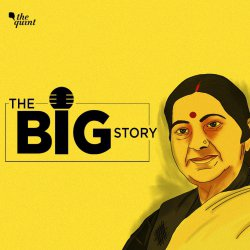 242: Sushma Swaraj - From Childhood to The Minister's Chair